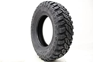 Mastercraft Courser MXT All- Terrain Radial Tire-35/12.5R17 121Q E-ply