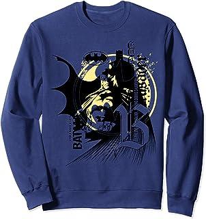 US DC Batman Fashion Obey 01 - Couleur Sweatshirt