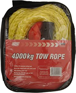 Maypole 6097A 4000Kg Tow Rope