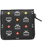 MCM - Spektrum Visetos Zipped Wallet Mini