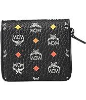 MCM - Spektrum Visetos Zipped Wallet Mini