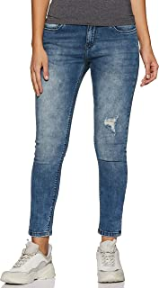 Lee Cooper Women's Slim Fit Jeans