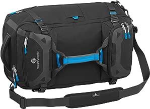 Eagle Creek Load Hauler Expandable Luggage, One Size, Black