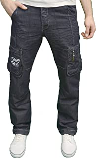 Best enzo combat jeans Reviews