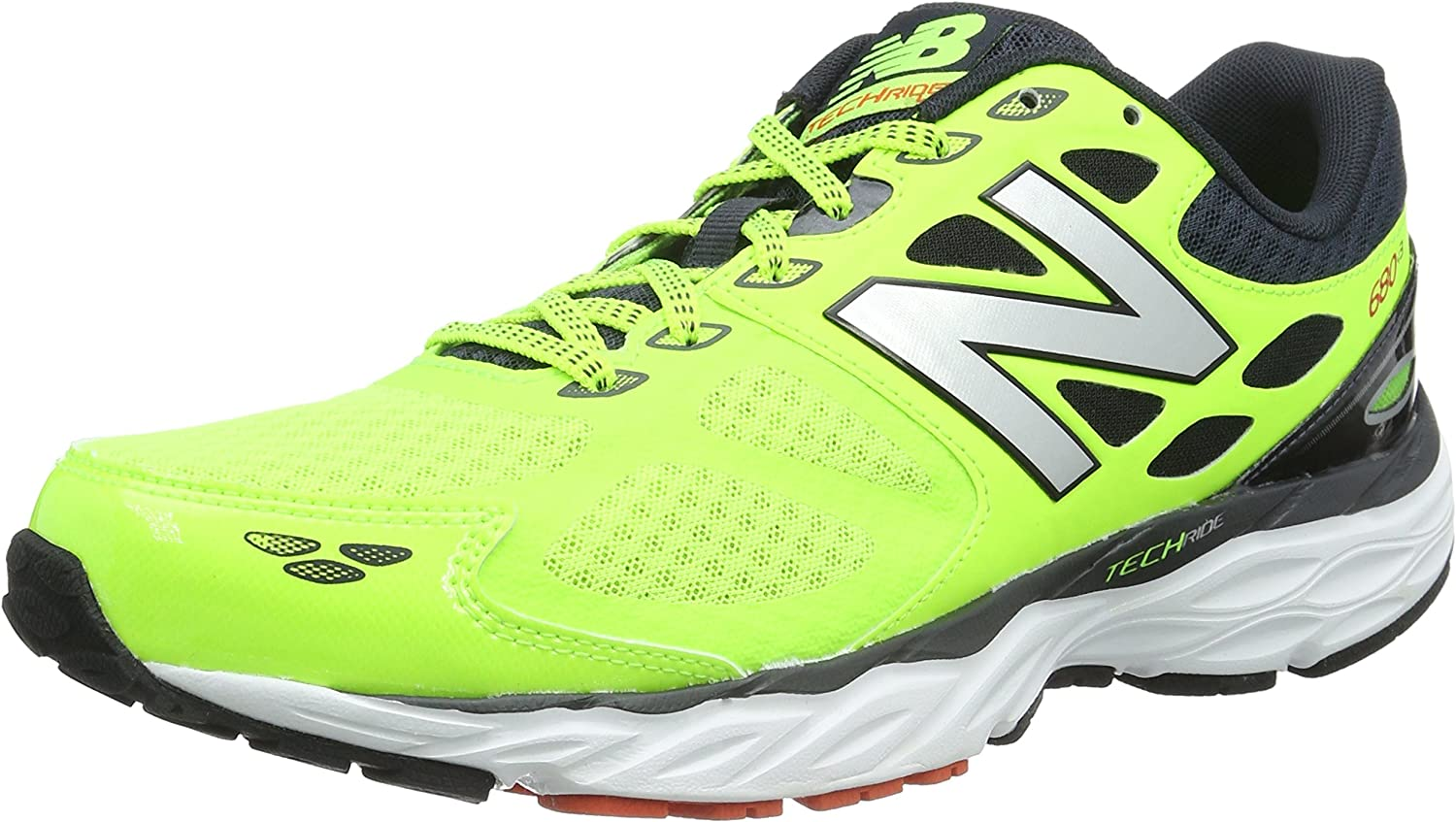 New Balance Mens Neutral Fitness