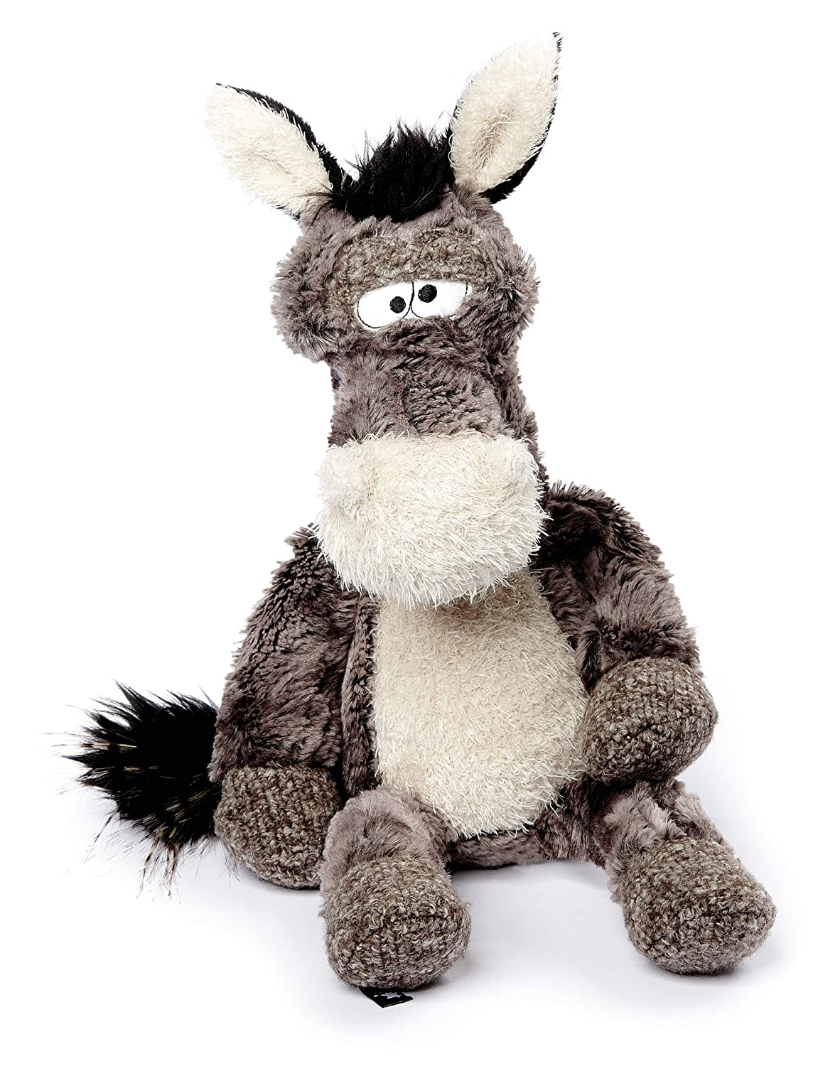 All stores are sold sigikid Excellent 38482 Doodle Donkey Beasts Soft Toy