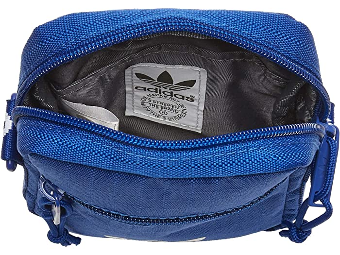 Adidas Originals Festival Bag Crossbody Collegie Royal Handbags