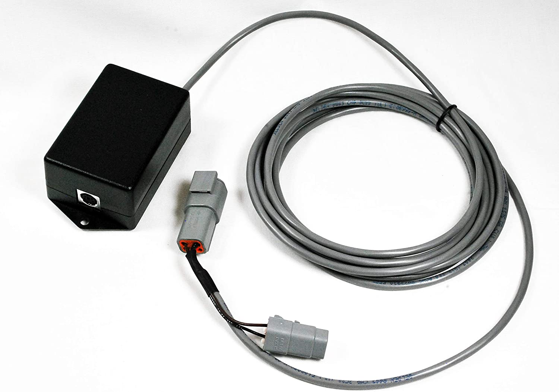 NL4-MC - GPS Upgrade for Airmar Paddlewheel MasterCraft