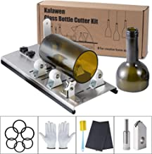 Best tool for cutting glass bottles Reviews