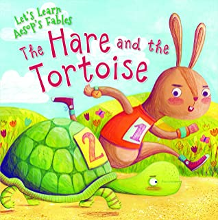 The Hare and the Tortoise (Let's Learn Aesop's Fables)