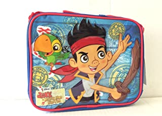 Best jake the pirate lunch box Reviews