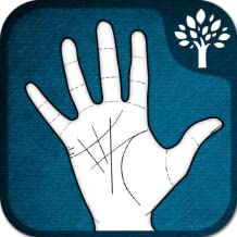 scan your palm