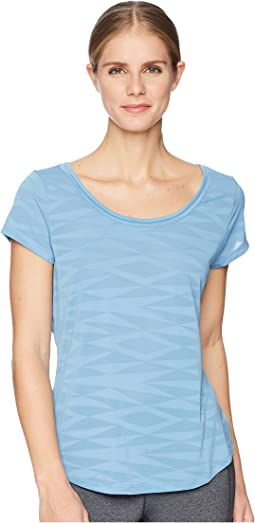 Mountain Hardwear Breeze VNT™ Short Sleeve Tee