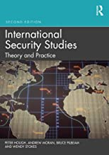 International Security Studies: Theory and Practice