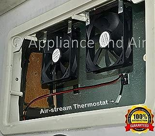 rv refrigerator wiring