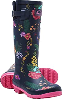 Best women's original tall gloss rain boots Reviews