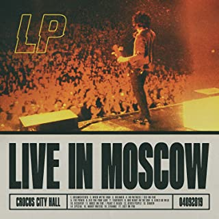 Girls Go Wild (Live in Moscow) [Explicit]