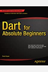 Dart for Absolute Beginners Kindle Edition