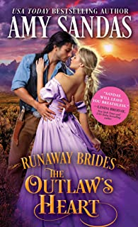 The Outlaw's Heart (Runaway Brides)