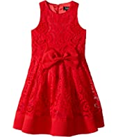 Ava Starlet Dress (Big Kids)