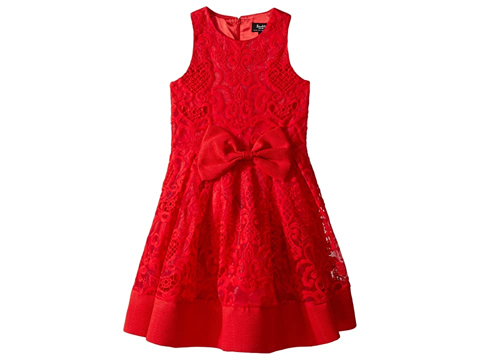 Bardot Junior Ava Starlet Dress (Big Kids) (Lollipop) Girl