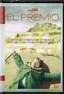 EL PREMIO [NTSC/MULTIREGION DVD. IMPORT LATIN AMERICA]. IZRAEL MORENO