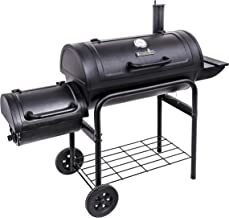 Char-Broil Offset Smoker, 30