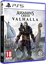 Assassins Creed Valhalla PS5 playstation_5 by Ubisoft