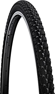 WTB Cross Wolf TCS Light/Fast Rolling Tire, 700 x 32c, Black