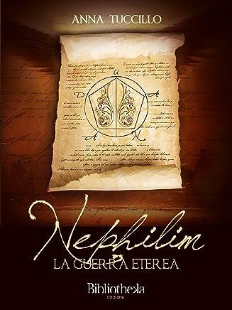 Nephilim: La Guerra Eterea