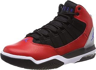 803fde2b Jordan MAX Aura GS, Zapatos de Baloncesto para Bebés