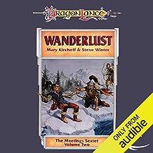Wanderlust: Dragonlance: Meetings Sextet, Book 2