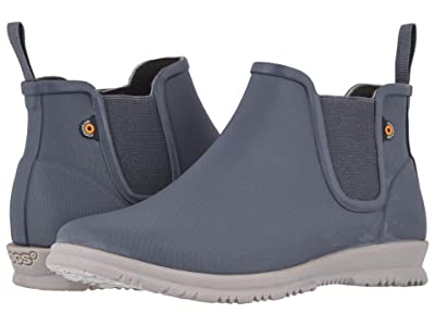 Bogs Sweetpea Boots (Misty Gray) Women