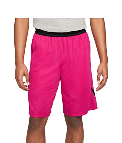 Nike HBR Shorts Alt (Fireberry/Black) Men