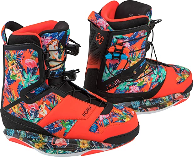 RONIX Frank bottes 2018 Totally Tropical