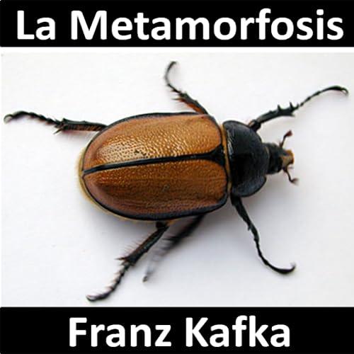 Audiolibro La Metamorfosis de Franz Kafka