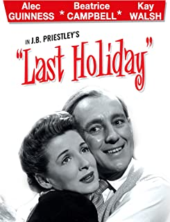 Best last holiday 1950 Reviews