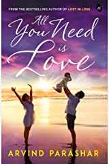 All You Need is Love Kindle Edition