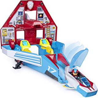paw patrol action pack rescue team uk