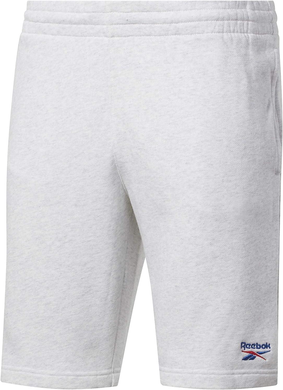 Reebok Men's Cl F Vector New Orleans Mall Shorts 2021 new Short