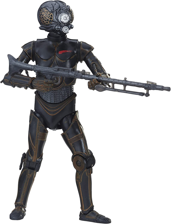 Star Wars The Black Series 4-LOM 6-inch-Scale Figure