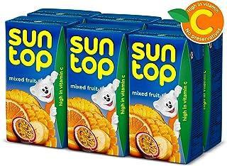 SUNTOP Mix Fruit (6X125Ml)