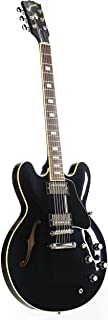 Gibson Memphis ギブソン 2018年モデル ES-335 Traditional 2018 Antique Ebony