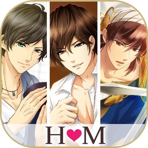 Honey Magazine - Jeux d'amour otome gratuit