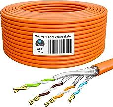Suchergebnis Auf Für Cat 7 Kabel 25m