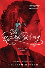 The Dire King: A Jackaby Novel (4)
