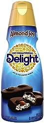 International Delight Almond Joy Coffee Creamer Quart, 32 Ounce
