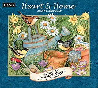 Best lang heart and home calendar 2019 Reviews