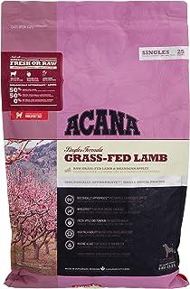 アカナ (ACANA) ドッグフード グラスフェッドラム [国内正規品] 6kg