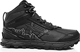 Men's Lone Peak 4 Mid RSM Waterproof Trail Running Shoe